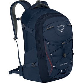Osprey Quasar 28 Backpack Cardinal Blue
